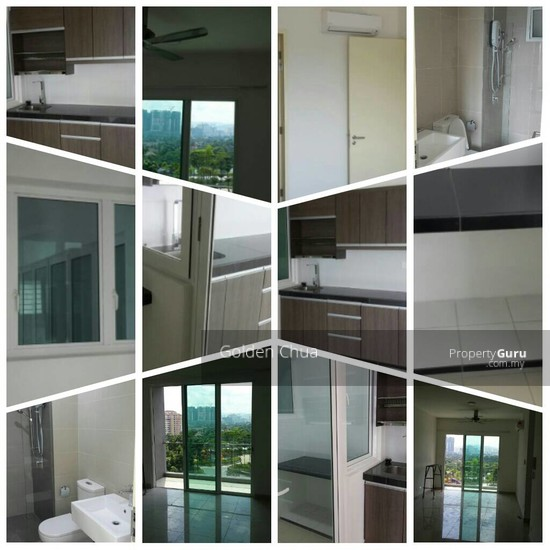 Sentul Village Mercury Service Apartment  137376057