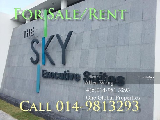 The Sky Executive Suites @ Bukit Indah SKY EXECUTIVE SUITES 121022330