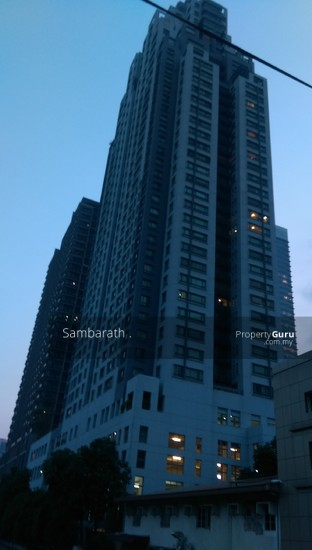 The Capsquare Residences  126989006