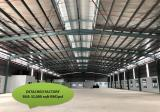 Detached Factory (300AMP) - Property For Rent in Malaysia