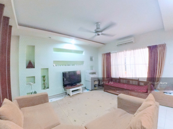 2 Sty Link Fully Extended  Taman Sunway Batu Caves Guest Living Hall 121334024