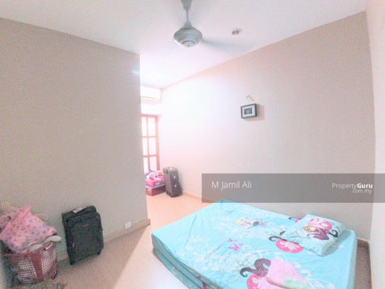 2 Sty Link Fully Extended  Taman Sunway Batu Caves Children room  121334060