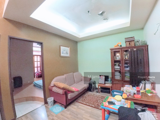2 Sty Link Fully Extended  Taman Sunway Batu Caves Family Living Area 121334108