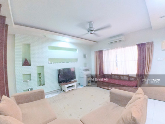 2 Sty Link Fully Extended  Taman Sunway Batu Caves Living Hall 121334210