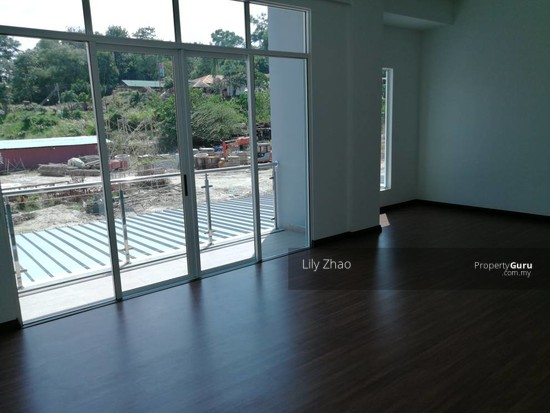 2 Storey Semi Detached , New Project | Bundusan , Penampang | Kota Kinabalu  121335197