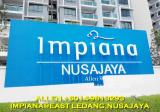 Impiana Condo@ East Ledang - Property For Sale in Singapore