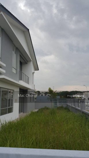 Parkfield Tropicana Heights Kajang  121525568