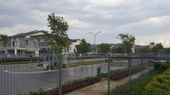 Parkfield Tropicana Heights Kajang  121525571