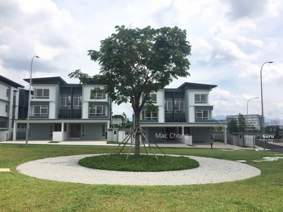 Parkfield Tropicana Heights Kajang  121525889
