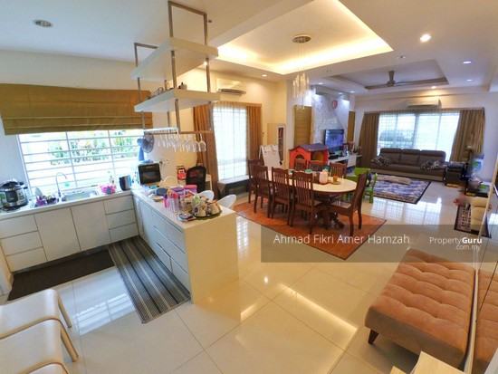 [ FREEHOLD ] Bungalow Taman Taming Mutiara 3 Kajang [ FORMERLY A SHOW UNIT HOUSE ]  124947707