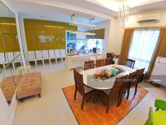 [ FREEHOLD ] Bungalow Taman Taming Mutiara 3 Kajang [ FORMERLY A SHOW UNIT HOUSE ]  124947716