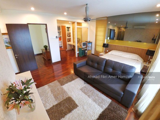 [ FREEHOLD ] Bungalow Taman Taming Mutiara 3 Kajang [ FORMERLY A SHOW UNIT HOUSE ]  124947725