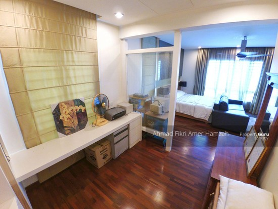[ FREEHOLD ] Bungalow Taman Taming Mutiara 3 Kajang [ FORMERLY A SHOW UNIT HOUSE ]  124947761