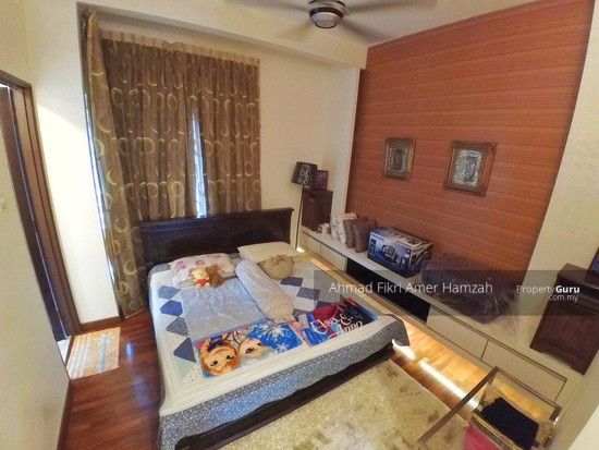 [ FREEHOLD ] Bungalow Taman Taming Mutiara 3 Kajang [ FORMERLY A SHOW UNIT HOUSE ]  124947791