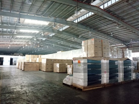 Detached Factory (3,000 Amp), Tebrau  121820114