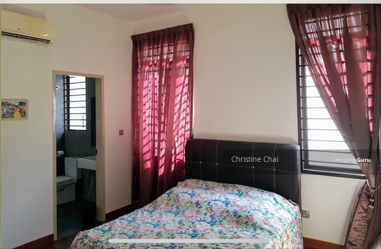 3 Storey Cluster @ The Canal Garden  122097314