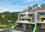 Sunway Cassia 3 Storey Terrace 20 x 75 - Property For Sale in Malaysia