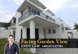 Bukit Indah, Garden Villa - Property For Sale in Singapore