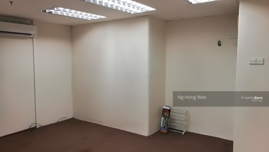[600 sq.ft] Partly Furnished Leisure Commerce Square office, Bandar Sunway  139364929