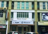 3 Storey Shop Office TAMAN MAJU BUSINESS CENTRE - Property For Sale in Malaysia