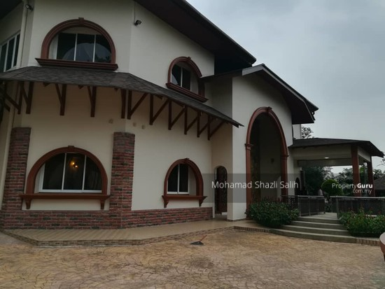 Top Hill Bungalow Country Height, KAJANG  122794955