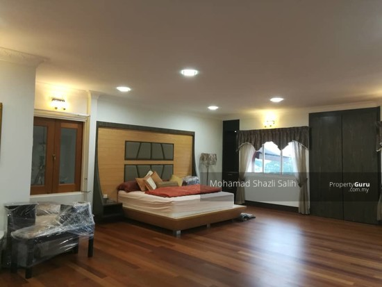 Top Hill Bungalow Country Height, KAJANG  122794976