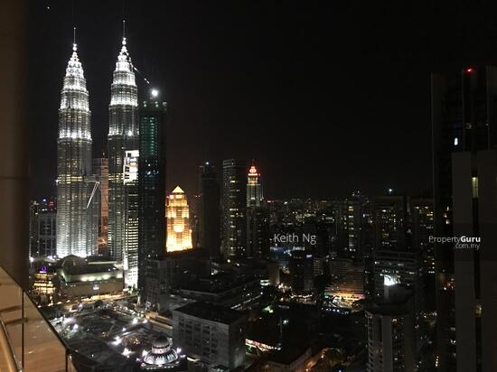 KLCC Luxury Supercondo  123042296