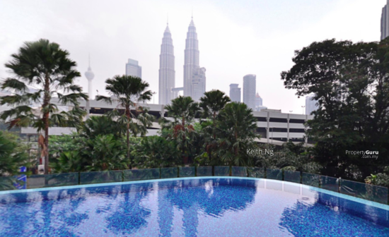 KLCC Luxury Supercondo  123042356