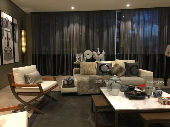 KLCC Luxury Supercondo  123042449