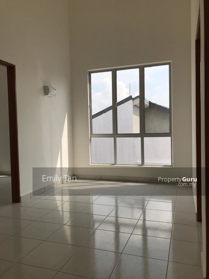 Klang Jalan Kebun New Malay Reserve Double Storey House easy access Shah Alam for sale  132201428