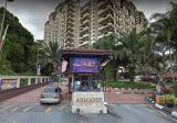 Corner Lot Duplex Block B Armanee Condominium - Property For Sale in Malaysia