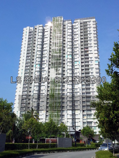 Ocean View Residences @ Harbour Place  123913709