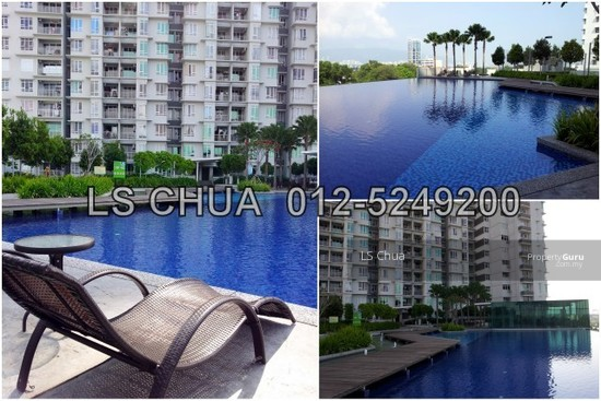 Ocean View Residences @ Harbour Place  123913727