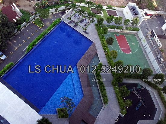 Ocean View Residences @ Harbour Place  123913733