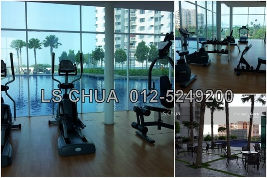 Ocean View Residences @ Harbour Place  123913736