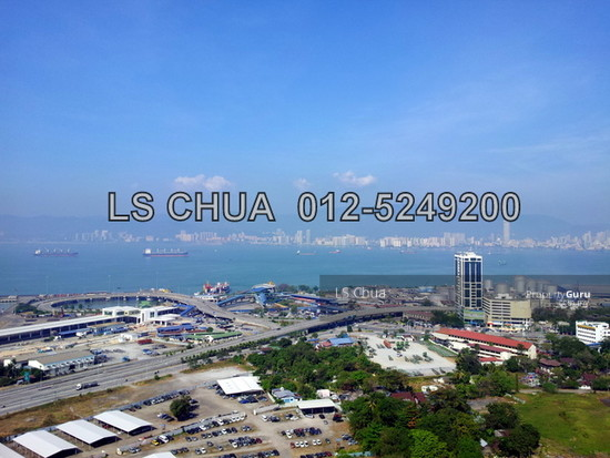 Ocean View Residences @ Harbour Place  123913751