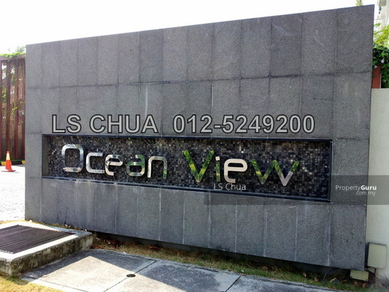 Ocean View Residences @ Harbour Place  123913763