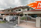 Pandan Perdana @ Cheras #Terraced #Kuala Lumpur #Landed #Double Storey - Property For Sale in Singapore