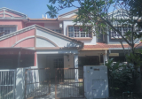 2 Sty Trrce, Tmn Sandaran Permai, Seksyen U10, Shah Alam - Property For Sale in Singapore