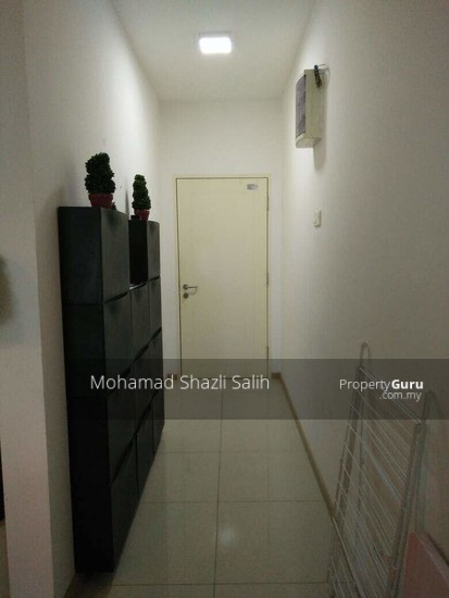 Vista Alam Serviced Apartment  123943505