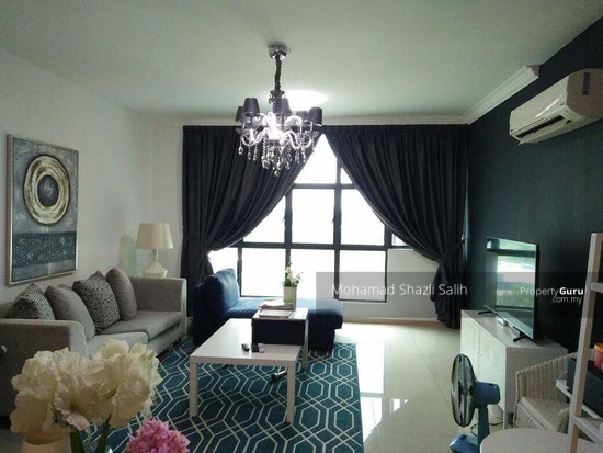 Vista Alam Serviced Apartment  123943514