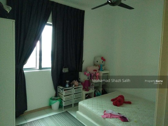 Vista Alam Serviced Apartment  123943541