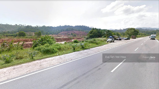 Pontian, Ulu Choh Industrial Land for Sale  129720486