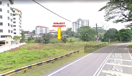 Johor Bahru 4 Acres Commercial Land for Sale  124171691