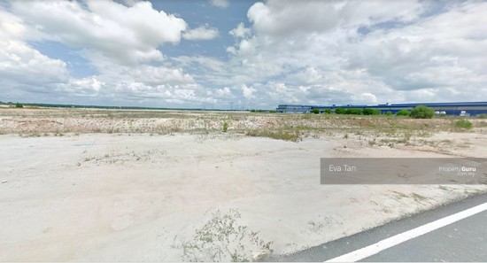 Pasir Gudang 20 Acres Industrial Land for Sale  124172390