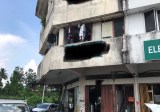 3 sty shop CORNER UNIT @ tmn sri ampang - Property For Sale in Singapore