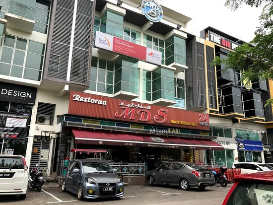 Danga Utama Business Centre JB  125337014