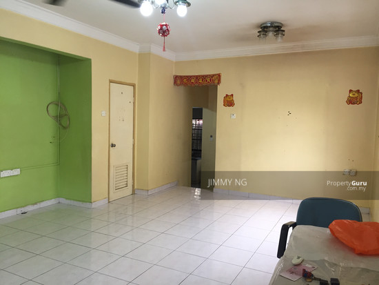 [End Lot] 2sty Bandar Damai Perdana Cheras Alam Damai  125913908