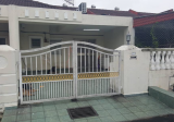 Taman Kajang Prima terrace house - Property For Sale in Singapore