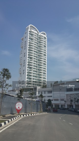 Southbay Plaza Residential Suites  126117569